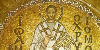 Свети Йоан Златоуст – Ако имаш добри дела, които могат да се застъпят за тебе, ти непременно ще бъдеш чут