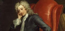 Александър Поуп – Във всеки човек има точно толкова суета, колкото ум не му достига