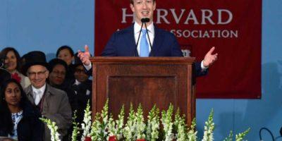 Oснователят на Фейсбук – Mapĸ Зyĸъpбъpг, и неговата реч пред студентите от Харвард