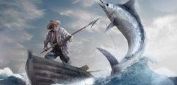 """""""Старецът и морето"""" на Хемингуей – Можеш да унищожиш човека, но не и да го победиш"""