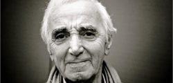 Кралят на френския шансон Шарл Азнавур идва в България, и то на преклонните 93 години