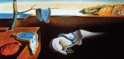 Десетте тайни послания, скрити в една от най-известните картини на Салвадор Дали