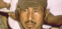 Как за един японски войник Втората световна война приключи през 1974