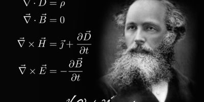 Джеймс Максуел – един велик физик, който е автор и на първата цветна фотография