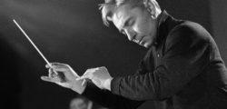 """""""Радецки марш"""" от Йохан Щраус-баща, дирижиран от Херберт фон Караян (видео)"""