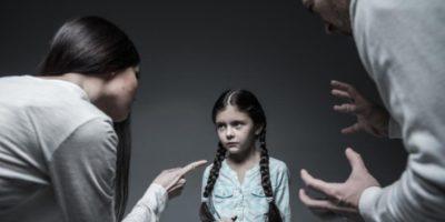 Как родителите превръщат децата си в психопати, както и реални примери за деца с асоциални прояви