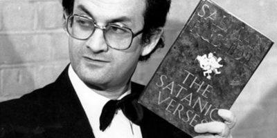 Салман Рушди – Една книга е просто версия на света. Ако не ти харесва – или я игнорираш, или представяш своята версия