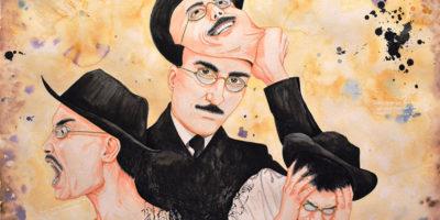 Фернанду Песоа – Литературата е най-приятния начин да игнорираш живота