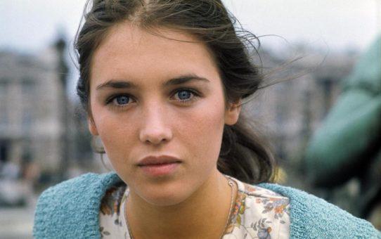 Избел Аджани – Най-красивото чудовище на европейското кино