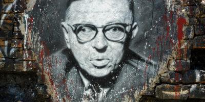 """112 години от рождението на  Жан-Пол Сартр : """"Адът – това са другите"""""""