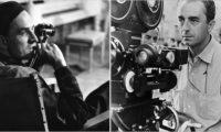11 години без Микеланджело Антониони и Ингмар Бергман. Двама от най-големите гении в киното
