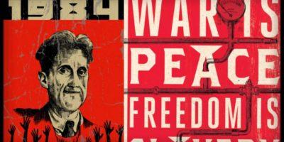 Джорж Оруел  – Писането е най-силното оръжие на призваните