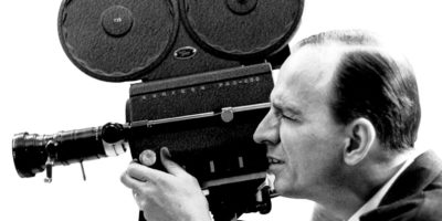 Ингмар Бергман – Геният на европейското кино, смъртта и шахмата