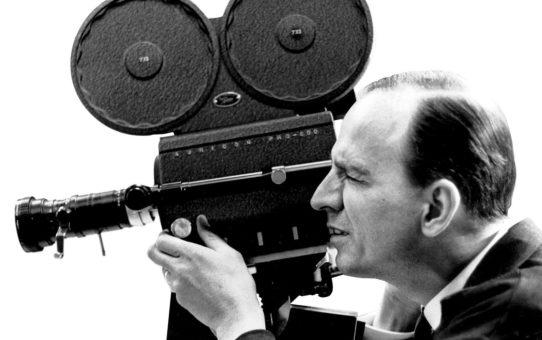Ингмар Бергман – Театърът е като предана съпруга. А киното е голямо приключение – като великолепна и взискателна любовница