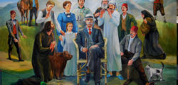 167 години от рождението на  патриарха на българската литература Иван Вазов