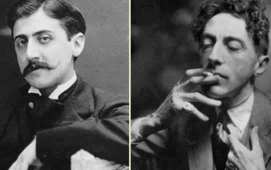 Фалшивите таланти се боят от смешното – Жан Кокто