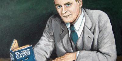 Франсис Скот Фицджералд – Човек никога не знае колко място заема в живота на другите