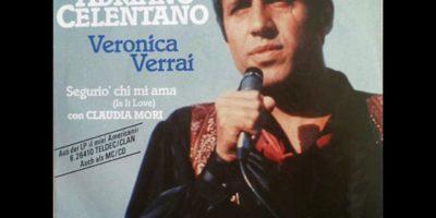 Адриано Челентано – Veronica verrai … Вероника, ще дойдеш (видео)