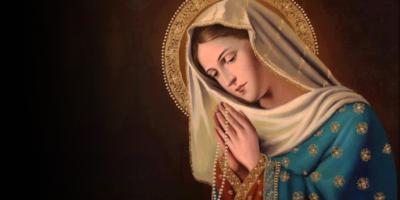 """Успение Богородично. Славата на Дева Мария – """"Нека ми бъде по Твоята дума"""""""
