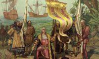 На3 август 1492 година започва първото плаване на Христофор Колумб