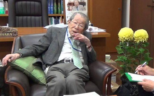 Безпокойте се по-малко за това дали се храните правилно и се забавлявайте – 105 годишен японски лекар