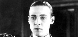 Рудолф Валентино – Когато  секс-символите в киното са говорели само с очи