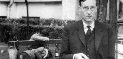 Уилям Бъроуз – Целта на образованието е знанието – не фактите, а ценностите