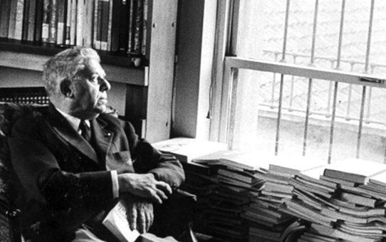 Еудженио Монтале – Древните твърдяха, че поезията е стълбата към Бога