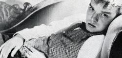 Труман Капоти за писането – Текстът е като портокал