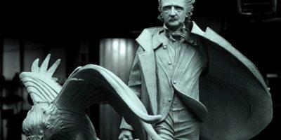 11 факта за мистериозният Едгар Алън По