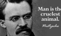 Добрите хора са каста, лошите – маса, подобна на прахта : Фридрих Ницше