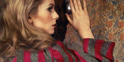 Катрин Деньов подкрепи настойчивото мъжко ухажване
