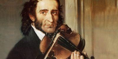 Николо Паганини – цигуларят с дяволски талант и ангелска музика