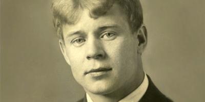 Сергей Есенин – Грубите получават радостта. На нежните дава се тъгата