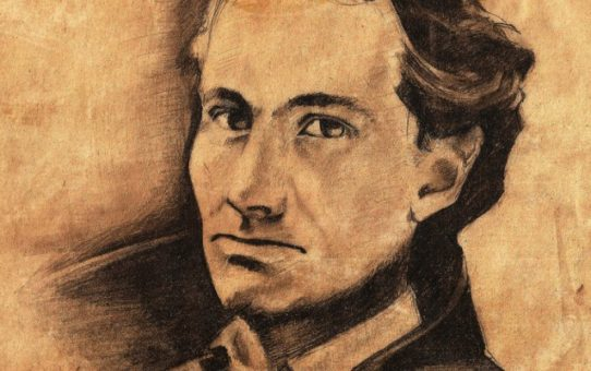 Шарл Бодлер – 200 години от рождението на гениалния поет