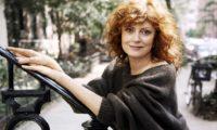 Сюзън Сарандън на 71 години – фатална, изкусителна, разкошна
