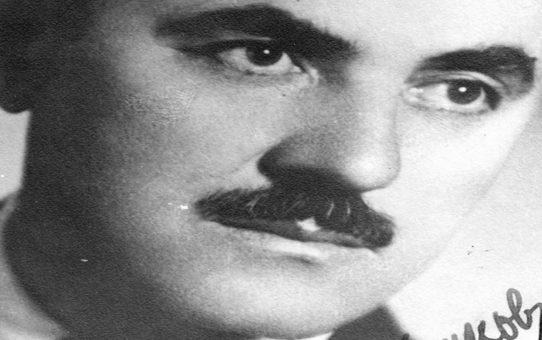 122 години от рождението на големия Асен Разцветников