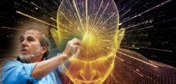 Д-р Брус Липтън – Всеки от нас е създаден от 50 трилиона клетки. Нагласата променя генетичният код, и може да ни излекува от много болести