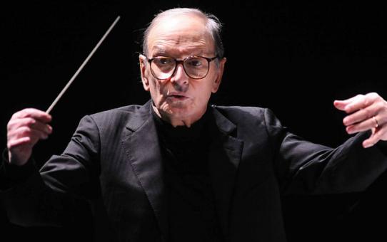 Маестро Eнио Мориконе на 91 години. Ненадминатия гений на филмовата музика