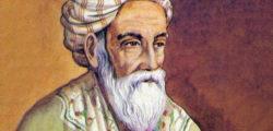 Омар Хаям – Не задържай това, което си отива и не отблъсквай това, което идва. Тогава щастието само ще те намери