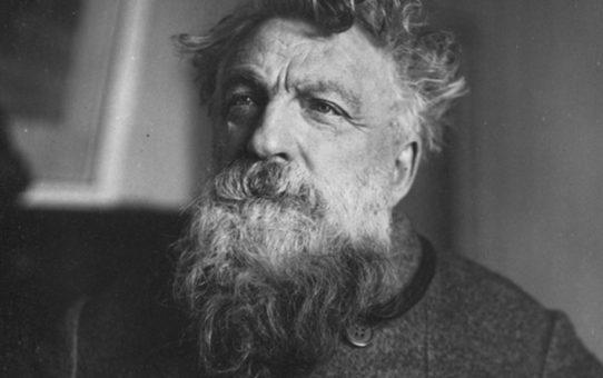 Огюст Роден – Живото изкуство не възпроизвежда миналото, то го продължава