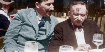 Стефан Цвайг – Най-злият враг на човешкото знание е съмнението