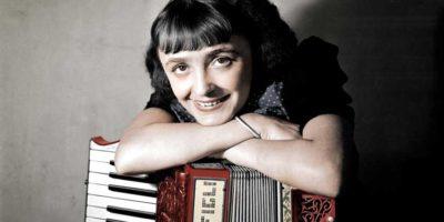 Врабчето Едит Пиаф : Аз не пея за всички, аз пея за всеки