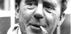 Хайнрих Бьол – Дори от дявола можете да се скриете, но от съседите не можете да се скриете
