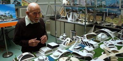Жак Фреско за бъдещето на Земята (видео)