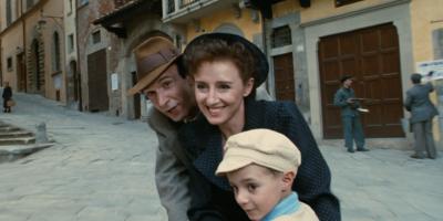 """20 години от премиерата на един велик филм – """"Животът е прекрасен"""""""
