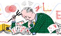 135 години от рождението на немския физик Макс Борн, носител на Нобелова награда
