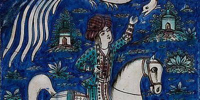 Мъдростта на Персия – Не тъжи. Всичко, което си изгубил, се връща при теб под друга форма