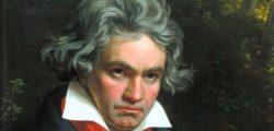 Лудвиг ван Бетовен – Музиката е по-възвишено откровение от всяка мъдрост и философия