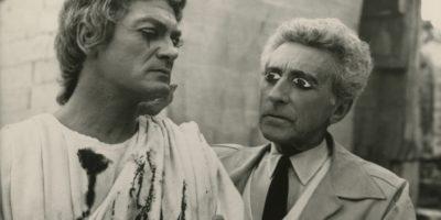 Жан Маре – Гениалният красавец на френското кино